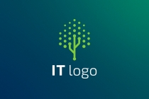 Digital Tree Logo