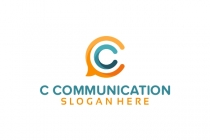 C Communication Logo