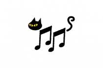 Music Cat Logo