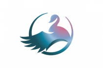 Beauty Swan Logo