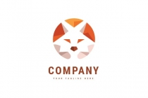 Bright Fox Logo