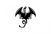 Flying Dragon Logo
