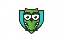 Owl Security Logo