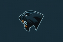 Black Panther Logo...