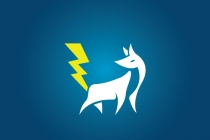 Lightning Fox Logo
