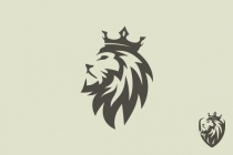 Epic Lion King Logo