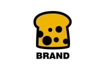 Bread And Cheese Logo