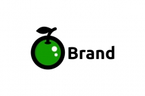 Green Cherry Logo