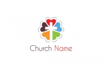 Heart Church Logo