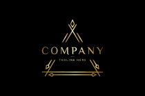 Gold Triangle Logo