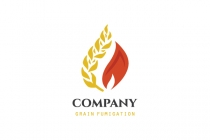 Grain Fumigation Logo