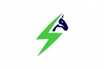 Charger Electric Logo