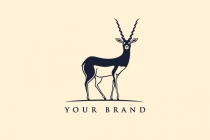 Black Buck Logo