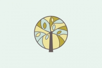 Lovely Tree Logo