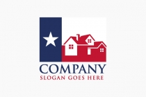 Texas Realty Logo