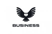 Flying Owl Logo