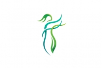 Spa & Wellness Logo