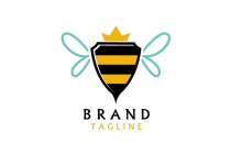 Bee Protection Logo