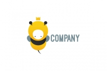 Little Q Bee Logo
