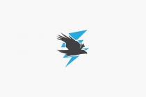 Thunder Bird Logo