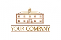 Luxury Estate Logo