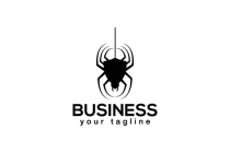 Shielded Spider Logo