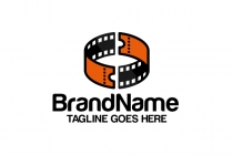 Movie Ticket Logo