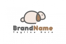 Cute Holand Loop Logo