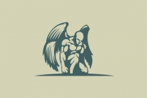 Fallen Angel Logo