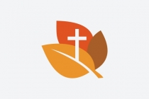 Autumn Church Logo