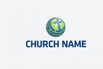 Globe Church Logo
