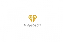 Hey Diamond Logo