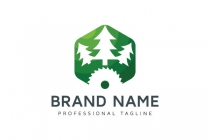 Forest Joinery Logo