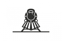 Kettlebell Train Logo