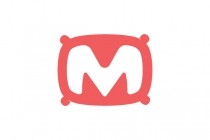M Pillow Logo