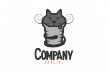 Happy Cat Logo