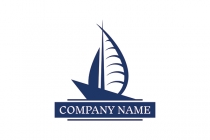 Ship Building Logo