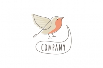 Little Robin Logo