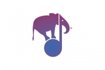Elephant Music Logo