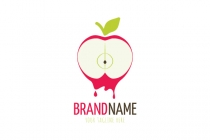 Apple Juice Logo