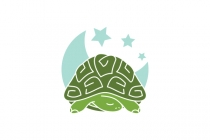 Sleep Turtle Logo