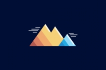 Mountain Colors Logo