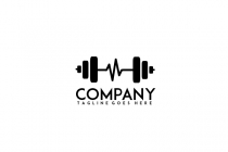 Heartbeat Gym Logo