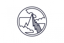 High Mountain Logo