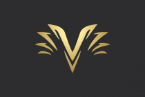 The Vitorious Emblem...