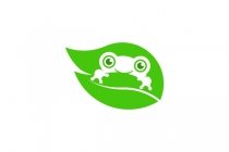 Toad In Nature Logo
