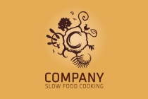 Slow Food Brand Logo