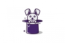 Magic Rabbit Logo
