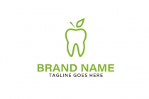 Apple Tooth Logo