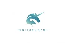 Unicorn Gym Logo